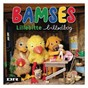 Album Bamses lillebitte billedbog de Bamse & Kylling
