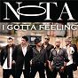 Album I gotta feeling (album version) de Nota