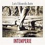 Album Intemperie de Luis Eduardo Aute