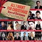 Compilation All I Want For Christmas avec John Farnham / Jessica Mauboy / Stan Walker / Mark Vincent / Katie Noonan...