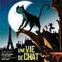 Compilation Bof une vie de chat avec Serge Besset / Bruno Salomone / Billie Holiday / Oriane Zani / Yves Barbaut