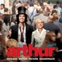 Compilation Arthur avec Daniel Merriweather / Arthur Orchestra / Ben Gibbard / Dermot Mulroney / Mark Mcadam...