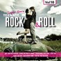 Compilation Super rare teenage rock & roll, vol.10 avec The Nightbeats / Ralph Pruitt / Alvis Wayne / Joe Romero / The Rock ´n´ Rollers...