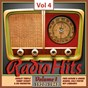 Compilation Radio Hits vor dem Krieg, Vol. 4 avec Frances Langford / Cab Calloway / Bing Crosby / The Comedian Harmonists / Shirley Temple...