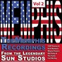 Compilation The memphis recordings from the legendary sun studios, vol. 2 avec Barbara Pittman / Cliff Thomas / Ed / Barbara / Bill Justis & His Orchestra...