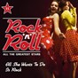 Compilation Rock'n'roll - all the greatest stars, vol. 11 (all she wants to do is rock) avec Red Smith / Jerry Lee Lewis / Carl Smith / Roy Hall / Louis Prima...