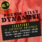 Compilation Rock-a-billy dynamite, vol. 16 avec T. Texas Tyler / Buddy Holly / Don Wade / The Rhythm Rockers / Gene Summers...
