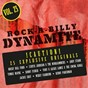 Compilation Rock-a-billy dynamite, vol. 23 avec Royce Porter / Jeff Daniels / Rocky Bill Ford / Lorelei Lynn / Curtis Johnson, the Windjammers...