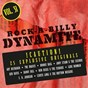 Compilation Rock-a-billy dynamite, vol. 31 avec Curtis Long / Art Buchanan / The Braves / Jack Winston / Lloyd Arnold...