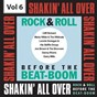 Compilation Shakin' all over, vol. 6 avec The Terriers / Marty Wilde / The Wildcats / Cliff Richard / Emile Ford...