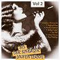 Compilation Als der schlager laufen lernte, vol. 2 avec Erwin Hartung / Friedel Lohr / The Comedian Harmonists / Ina Brosow / Willi Rose...