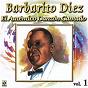 Album Colección de oro: el auténtico danzón cantado, vol. 1 de Barbarito Diez