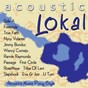 Compilation Acoustic Lokal avec U Turn / Wency Cornejo / Side A / Passage / First Circle...