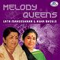 Album Melody queens de Asha Bhosle / Lata Mangeshkar