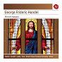 Album Händel: messiah de Robert Shaw / Georg Friedrich Haendel