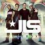 Album Jukebox de JLS
