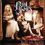 Album Hell on heels de Pistol Annies