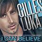 Album I can believe (jusqu'au bout) de Gilles Luka