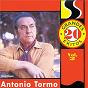 Album 20 grandes exitos vol. 2 de Antonio Tormo