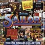Album The epic singles collection de Sailor