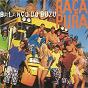 Album Balanço do buzú de Raça Pura