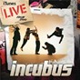 Album Itunes live from soho de Incubus