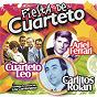 Compilation Fiesta de cuarteto avec Cuarteto Leo / Carlitos Rolán Y Su Cuarteto / Carlitos Rolán / Ariel Ferrari