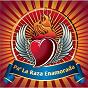 Compilation Pa' la raza enamorada avec Los Reyes de Arranque / Sergio Vega / Oliver Ochoa / Cumbre Norteua / Los Cuates de Sinaloa...