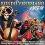 Album Rondò veneziano - best of 3 cd de Rondò Veneziano