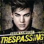Album Trespassing (deluxe version) de Adam Lambert