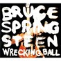 "Album Wrecking ball de Bruce Springsteen ""The Boss"""