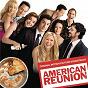 Compilation American reunion (original motion picture soundtrack) avec 3oh!3 / Good Charlotte / Cobra Starship / Sabi / Stooshe...