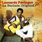 Album La bachata original de Leonardo Paniagua