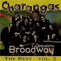 Album The best of orquesta broadway, vol. 2 de Orquesta Broadway