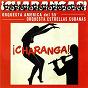 Album ¡Charanga! de Orquesta América del 55 / Estrellas Cubanas