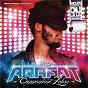 Album Commandant zabra de DJ Arafat