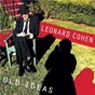Album Old Ideas de Léonard Cohen