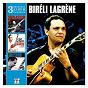 Album 3 original classics de Biréli Lagrène