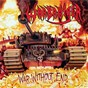 Album War without end de Warbringer