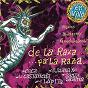 Compilation De la raza pa' la raza avec Cuca / La Lupita / La Castañeda / Santa Sabina / Tijuana No!...