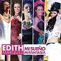 Album MI sueño, MI fantasía de Edith Márquez