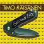 Album Second cut de Timo Raisanen
