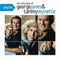 Album Playlist: the very best of george jones & tammy wynette de Tammy Wynette / George Jones & Tammy Wynette