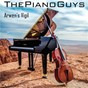 Album Arwen's vigil de The Piano Guys