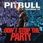 Album Don't stop the party de Pitbull
