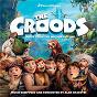 Album The croods de Alan Silvestri