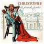 Album Paradis perdus de Christophe