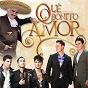 Compilation Que bonito amor avec Gloria Trevi / Vicente Fernández / Reik / Lila Downs / Alejandro Fernández...