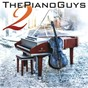 Album The piano guys 2 de Howard Shore / The Piano Guys / Jean-Sébastien Bach / Johann Pachelbel / W.A. Mozart...