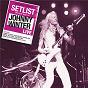 Album Setlist: the very best of johnny winter live de Johnny Winter